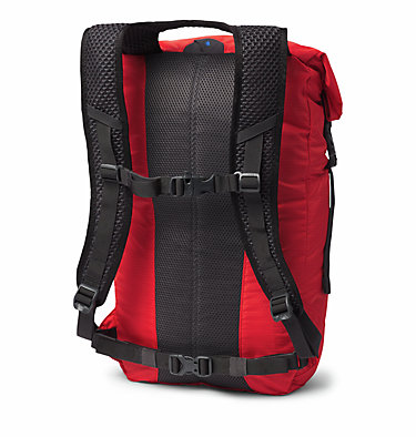 Zaino unisex Essential Explorer™ 20L Essential Explorer™ 20L | 010 | O/S, Wildfire, back