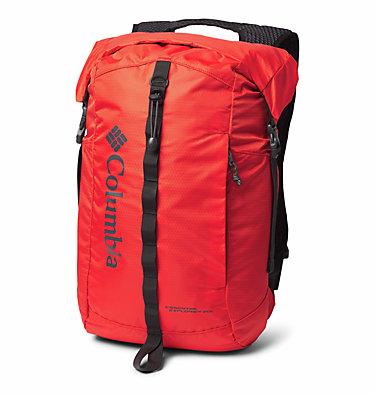 Essential Explorer™ Unisex-Rucksack mit 20 Liter Fassungsvermögen Essential Explorer™ 20L | 010 | O/S, Wildfire, front