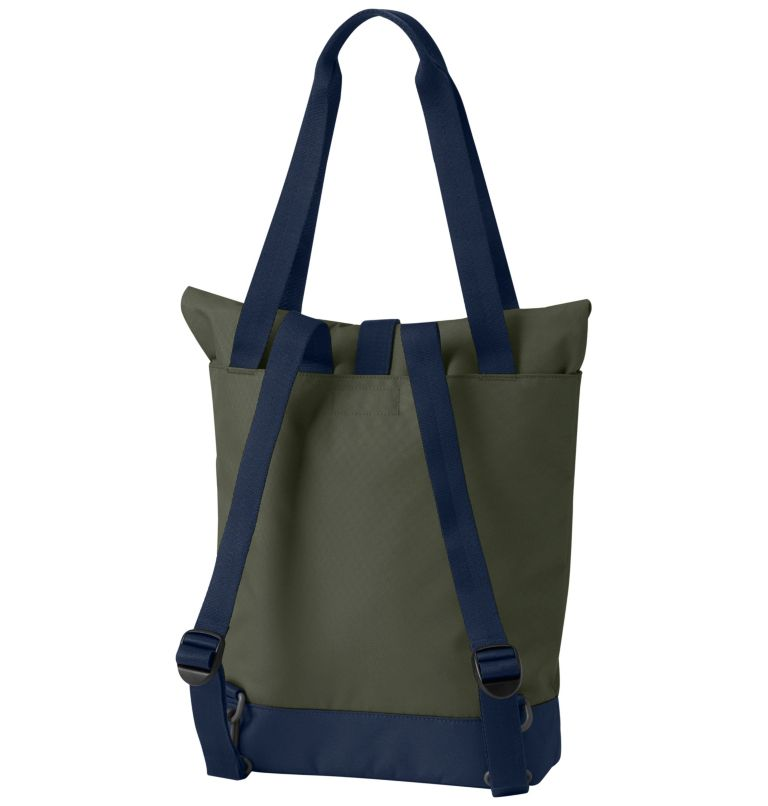 Urban Lifestyle™ Convertible T | 316 | O/S Urban Lifestyle™ Convertible Tote, Cypress, back