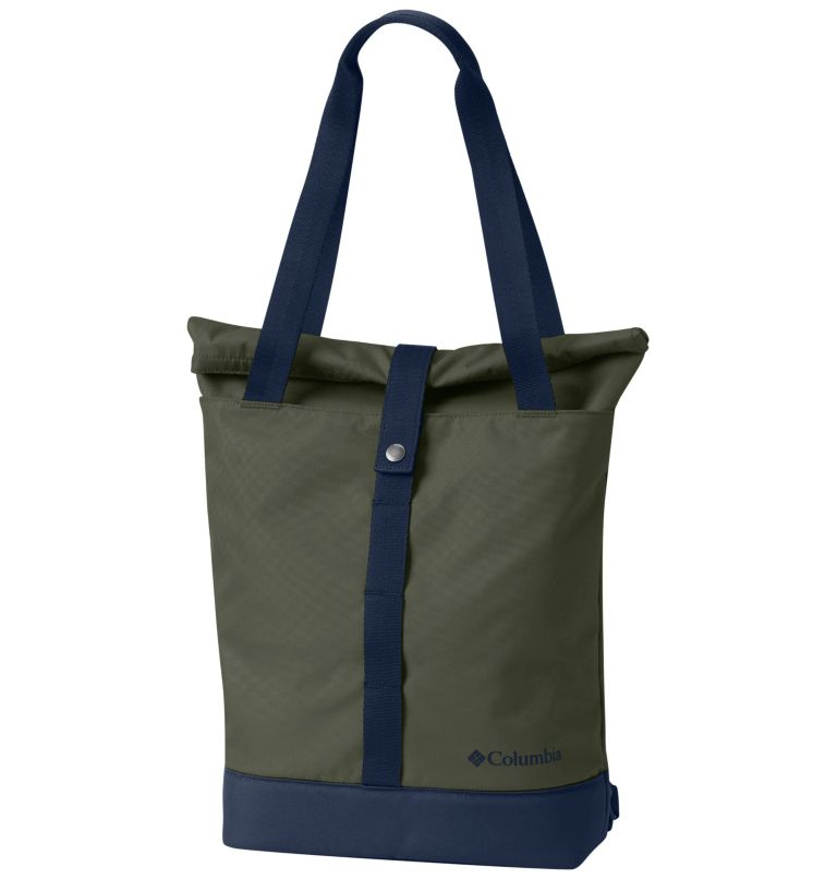 Urban Lifestyle™ Convertible T | 316 | O/S Urban Lifestyle™ Convertible Tote, Cypress, front