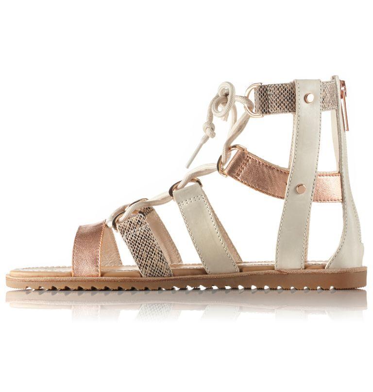 Women's Ella™ Lace Up Sandal Women's Ella™ Lace Up Sandal, medial