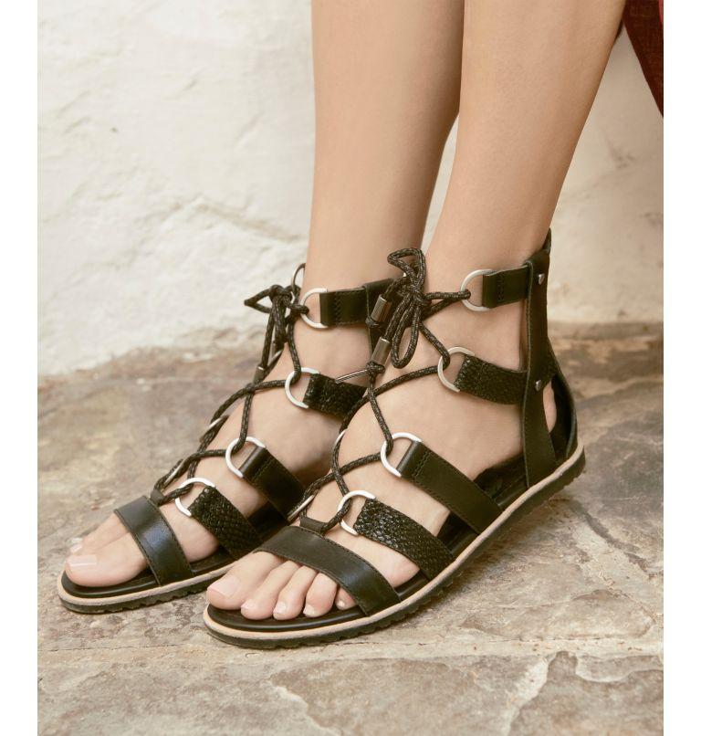 Women's Ella™ Lace Up Sandal Women's Ella™ Lace Up Sandal, toe