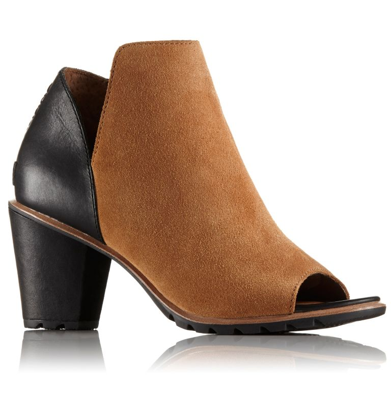 NADIA™ BOOTIE | 224 | 8 Bottine Nadia™ Femme, Camel Brown, front