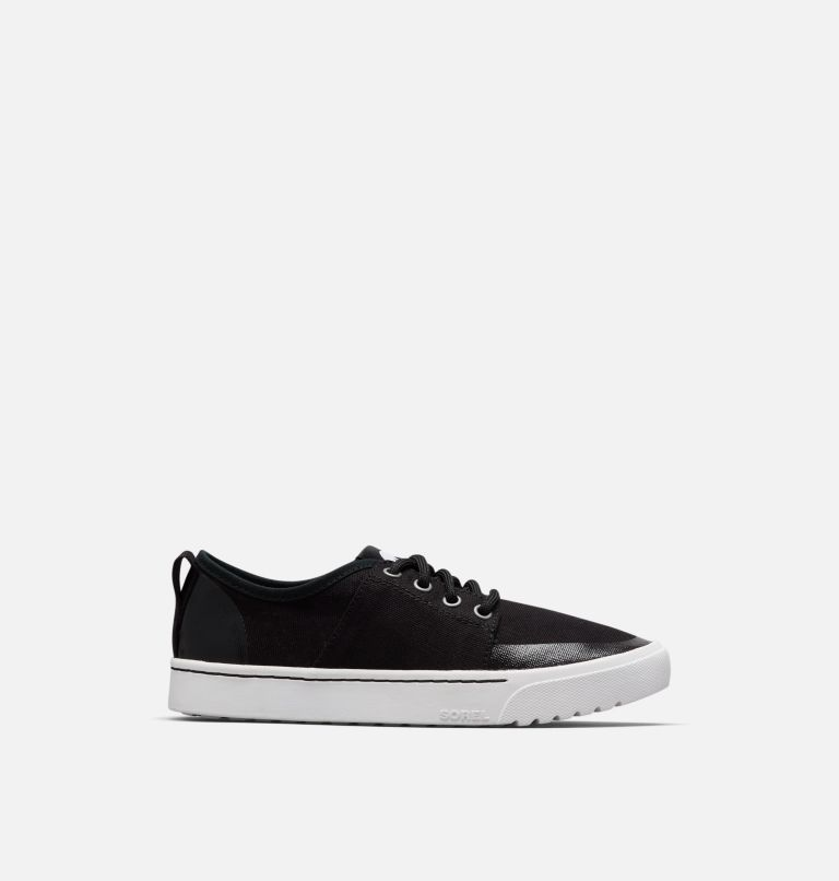 CAMPSNEAK™ LACE | 010 | 8 Women's Campsneak™ Lace Shoe, Black, front
