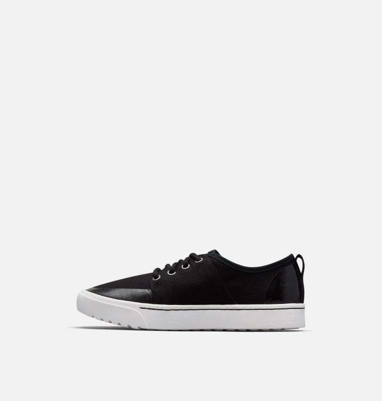 CAMPSNEAK™ LACE | 010 | 8 Women's Campsneak™ Lace Shoe, Black, medial