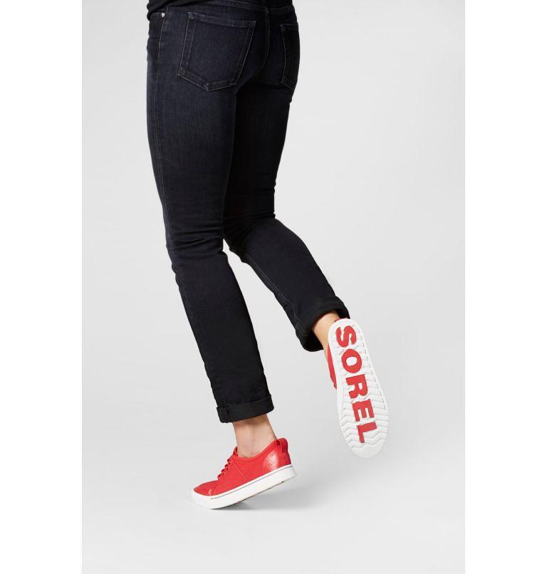 Women's Campsneak™ Lace Sneaker Women's Campsneak™ Lace Sneaker, toe