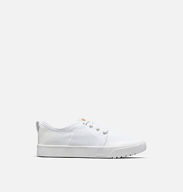 Women's Campsneak™ Lace Shoe CAMPSNEAK™ LACE | 100 | 6, White, front