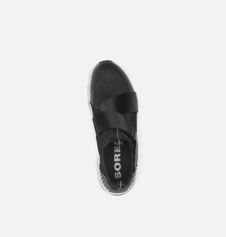 KINETIC™ SNEAK | 010 | 11 Zapatillas Kinetic™ para mujer, Black, Sea Salt, top