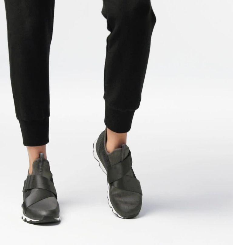 Women's Kinetic™ Sneak Women's Kinetic™ Sneak, video
