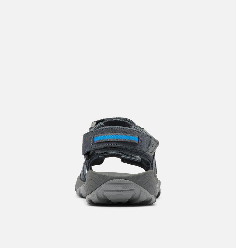 Men's Santiam™ 3 Strap Sandal Men's Santiam™ 3 Strap Sandal, back