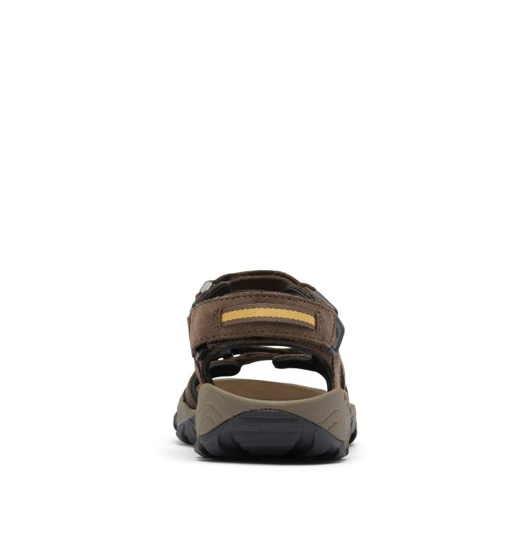 Men's Santiam™ 3 Strap Sandal Men's Santiam™ 3 Strap Sandal, back
