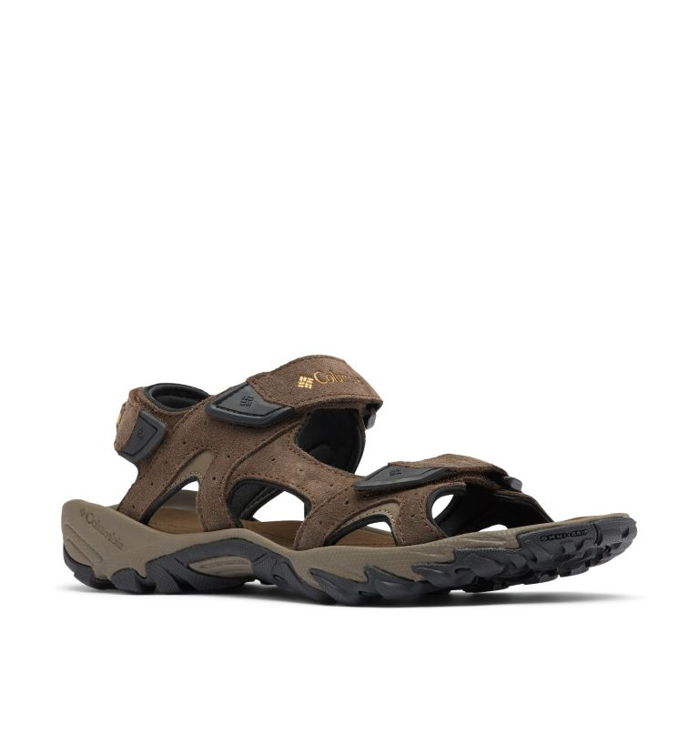 Men's Santiam™ 3 Strap Sandal Men's Santiam™ 3 Strap Sandal, 3/4 front