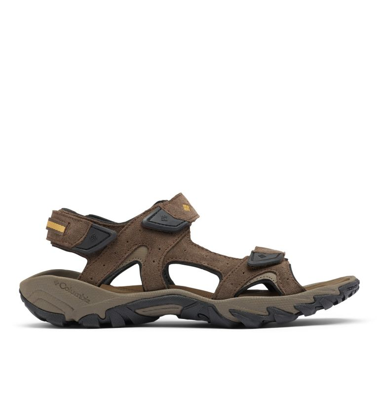 Men's Santiam™ 3 Strap Sandal Men's Santiam™ 3 Strap Sandal, front