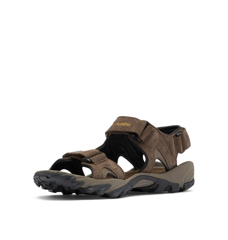 Men's Santiam™ 3 Strap Sandal Men's Santiam™ 3 Strap Sandal