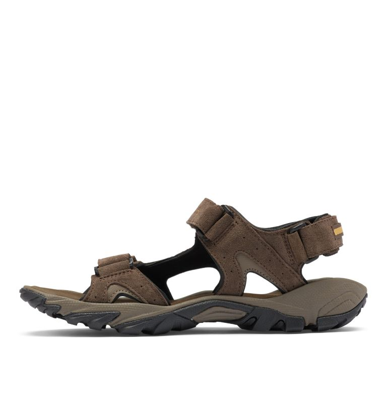 Men's Santiam™ 3 Strap Sandal Men's Santiam™ 3 Strap Sandal, medial
