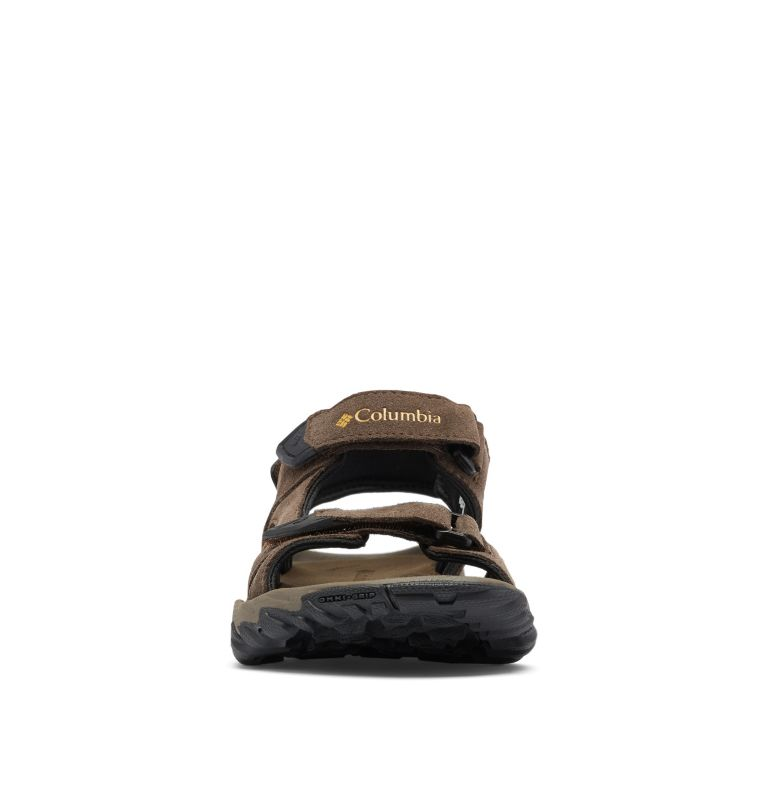 Men's Santiam™ 3 Strap Sandal Men's Santiam™ 3 Strap Sandal, toe