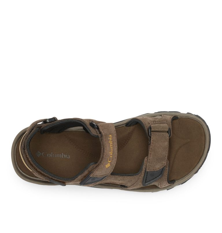 Men's Santiam™ 3 Strap Sandal Men's Santiam™ 3 Strap Sandal, top
