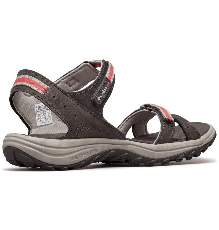 Women's Santiam™ Sandal Women's Santiam™ Sandal, 3/4 back