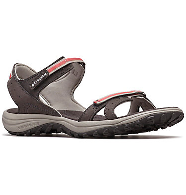Women's Santiam™ Sandal , 3/4 front