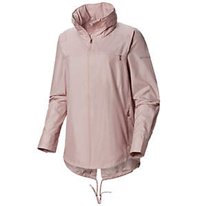 Women's Sustina Springs™ Windbreaker - Plus Size