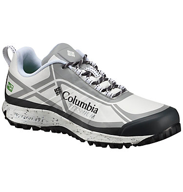 Women's Conspiracy™ III Titanium OutDry™ Extreme Eco Shoe , front