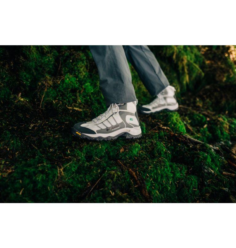 Men's Daska Pass™ III Titanium OutDry™ Extreme Eco Shoe Men's Daska Pass™ III Titanium OutDry™ Extreme Eco Shoe, a1