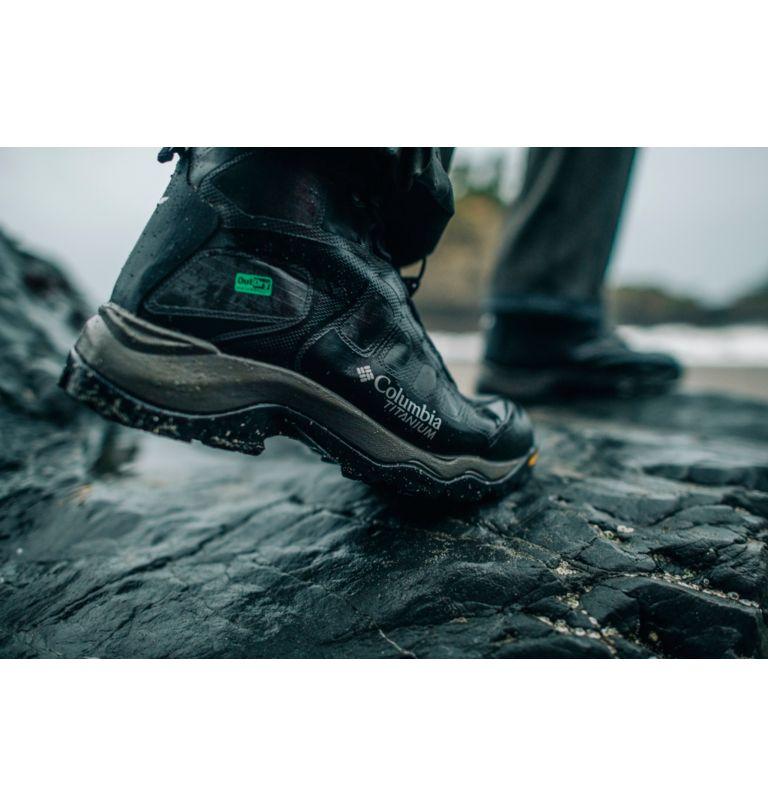 Men's Daska Pass™ III Titanium OutDry™ Extreme Eco Shoe Men's Daska Pass™ III Titanium OutDry™ Extreme Eco Shoe, a9
