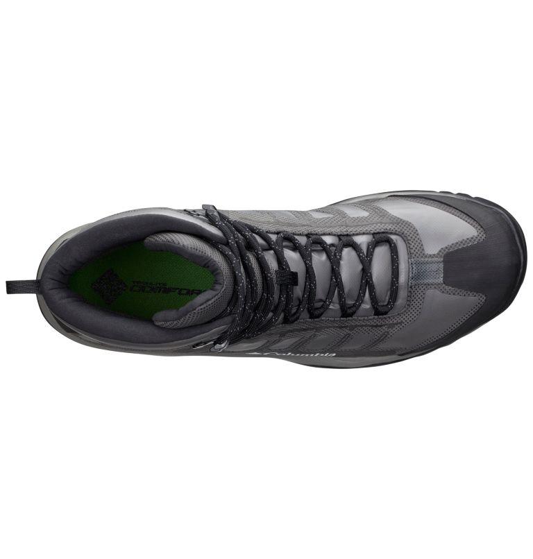 Men's Daska Pass™ III Titanium OutDry™ Extreme Eco Shoe Men's Daska Pass™ III Titanium OutDry™ Extreme Eco Shoe, back