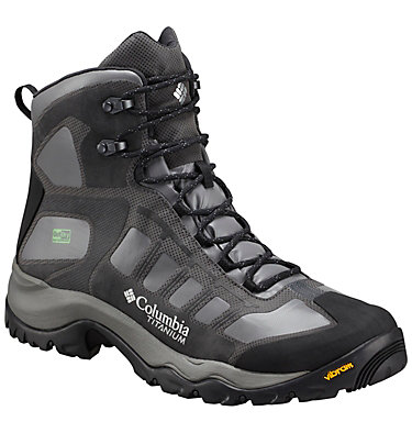 Chaussure Daska Pass™ III Titanium OutDry™ Extreme Eco Homme , front