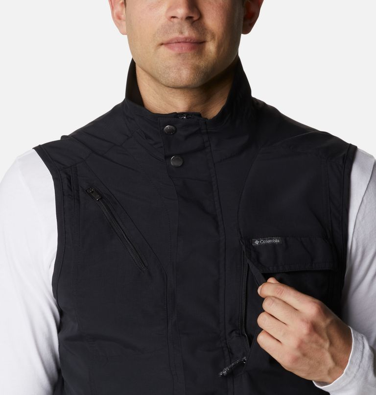 Men's Silver Ridge™ II Vest Men's Silver Ridge™ II Vest, a2