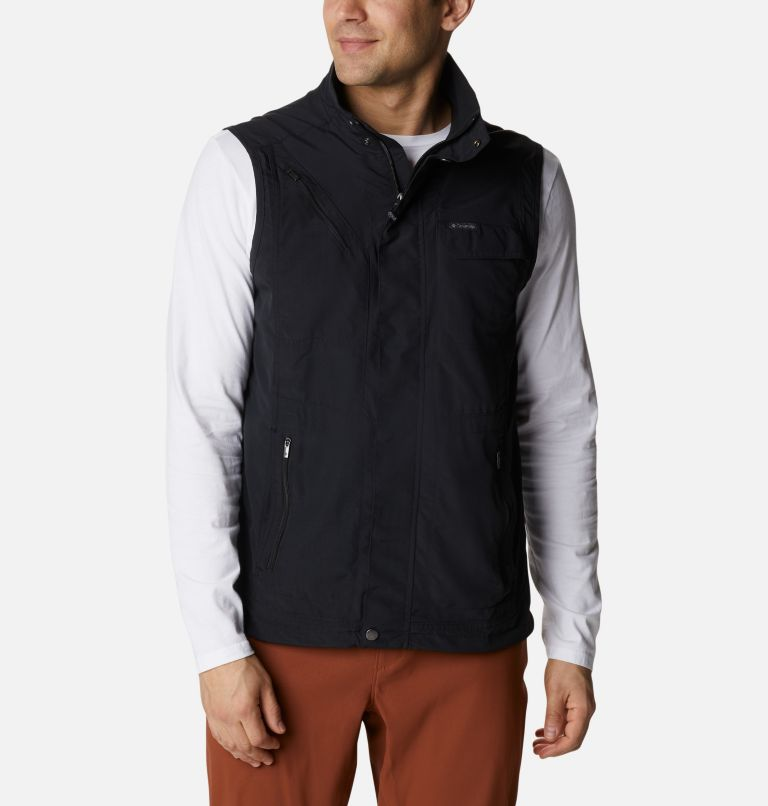 Men's Silver Ridge™ II Vest Men's Silver Ridge™ II Vest, a5