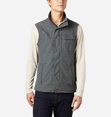 Men's Silver Ridge™ II Vest , front