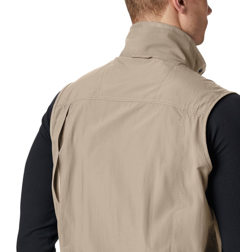Men's Silver Ridge™ II Vest Men's Silver Ridge™ II Vest, a1