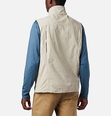Veste Silver Ridge™ II pour homme Silver Ridge™ II Vest | 028 | L, Fossil, back
