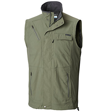 Men's Silver Ridge™ II Vest , front