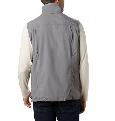 Men's Silver Ridge™ II Vest , back