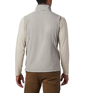 Men's Silver Ridge™ II Vest Silver Ridge™ II Vest | 023 | L, Flint Grey, back