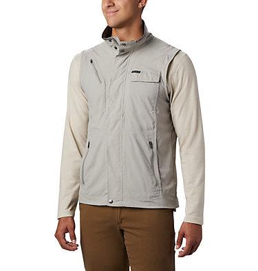 Men's Silver Ridge™ II Vest Silver Ridge™ II Vest | 023 | L, Flint Grey, front