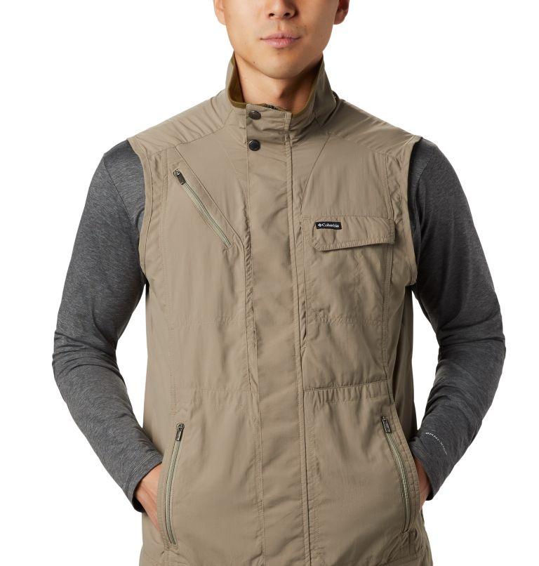 Men's Silver Ridge™ II Vest Men's Silver Ridge™ II Vest, a1