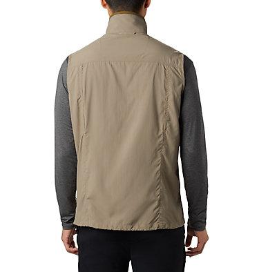 Men's Silver Ridge™ II Vest Silver Ridge™ II Vest | 023 | L, Sage, back