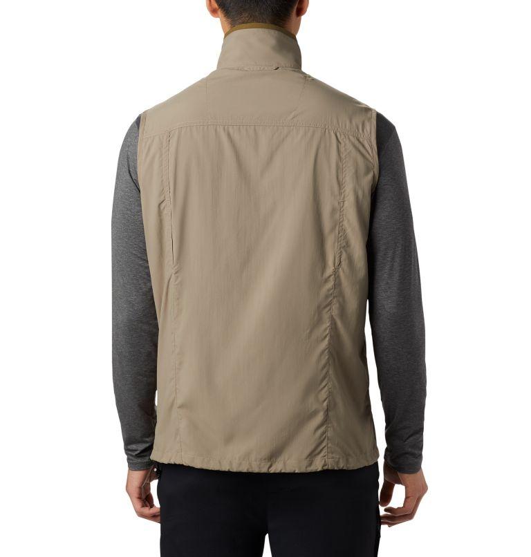 Men's Silver Ridge™ II Vest Men's Silver Ridge™ II Vest, back