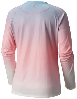 36fceaa9af Women's PFG Solar Shade™ Long Sleeve Shirt