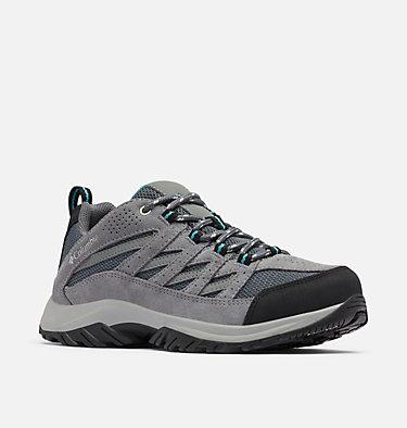 Women's Crestwood™ Hiking Shoe CRESTWOOD™ | 053 | 10, Graphite, Pacific Rim, 3/4 front