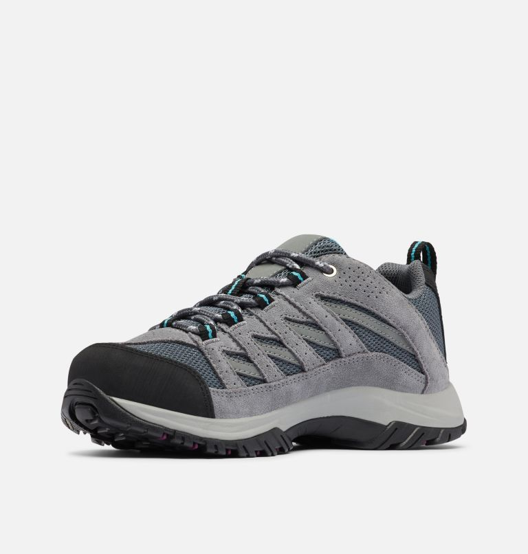 CRESTWOOD™ | 053 | 5.5 Women's Crestwood™ Hiking Shoe, Graphite, Pacific Rim