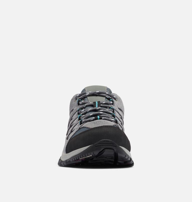 CRESTWOOD™ | 053 | 7.5 Women's Crestwood™ Hiking Shoe, Graphite, Pacific Rim, toe