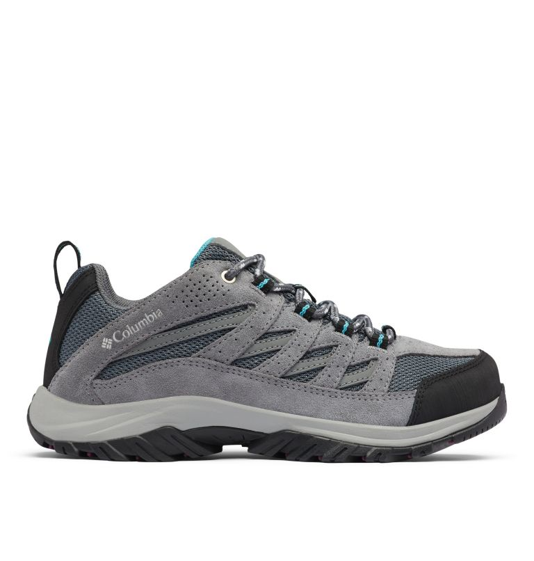 Women's Crestwood™ Hiking Shoe - Wide Women's Crestwood™ Hiking Shoe - Wide, front