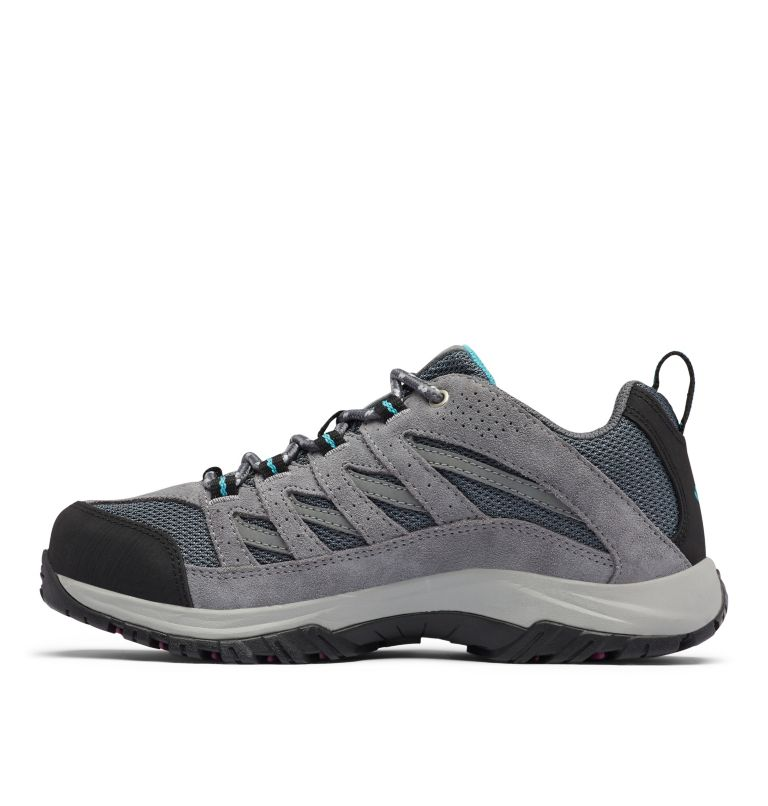 Women's Crestwood™ Hiking Shoe - Wide Women's Crestwood™ Hiking Shoe - Wide, medial