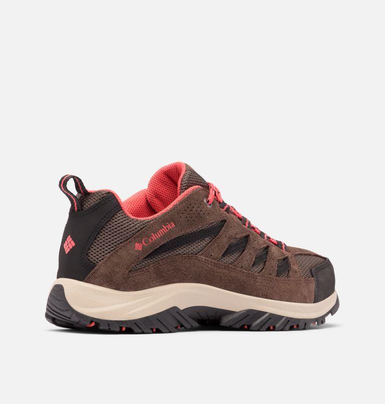 Women's Crestwood™ Hiking Shoe - Wide Women's Crestwood™ Hiking Shoe - Wide, 3/4 back