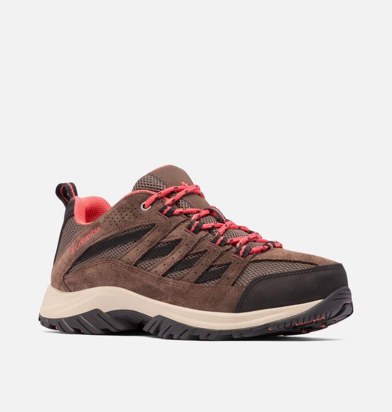 Women's Crestwood™ Hiking Shoe - Wide Women's Crestwood™ Hiking Shoe - Wide, 3/4 front