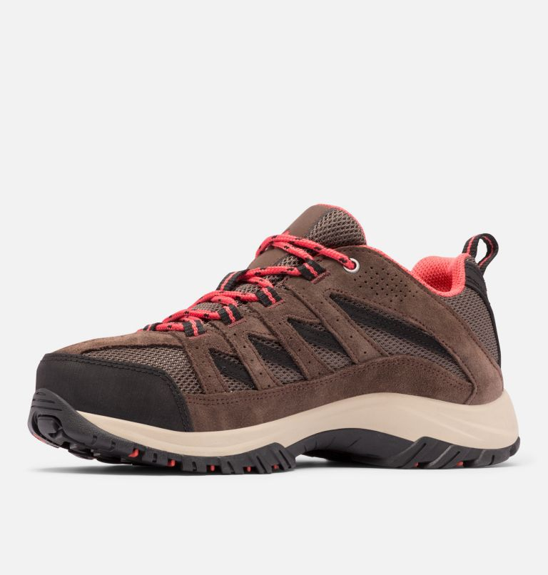 Women's Crestwood™ Hiking Shoe - Wide Women's Crestwood™ Hiking Shoe - Wide, medial